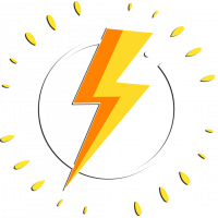 app shine points v2 icon Logo